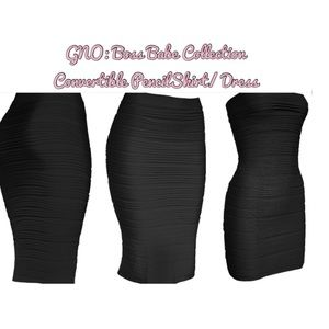 Dresses & Skirts - 💼💕Boss Babe Collection: Pencil Skirt💼